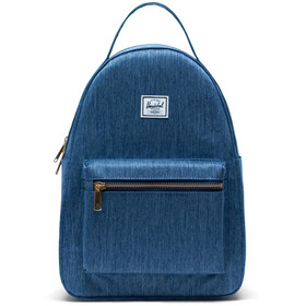 Herschel Nova Small Mochila 14l, faded denim